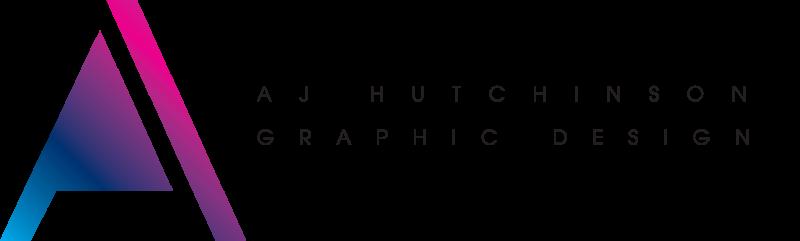 Feelance Graphic Designer - Aiden Hutchinson